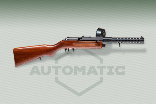 Automatic MP-18 (18/1)