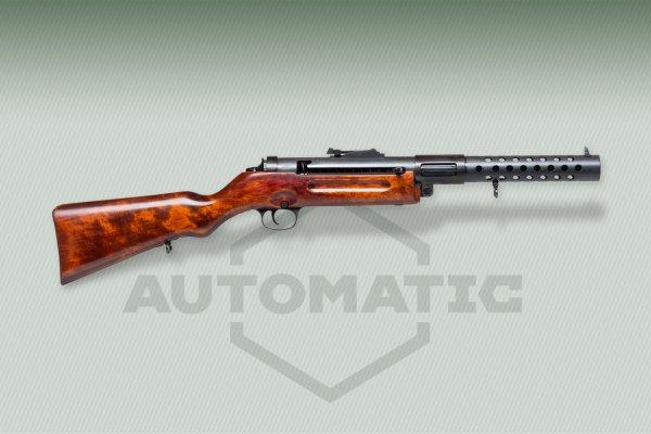 Automatic MP28