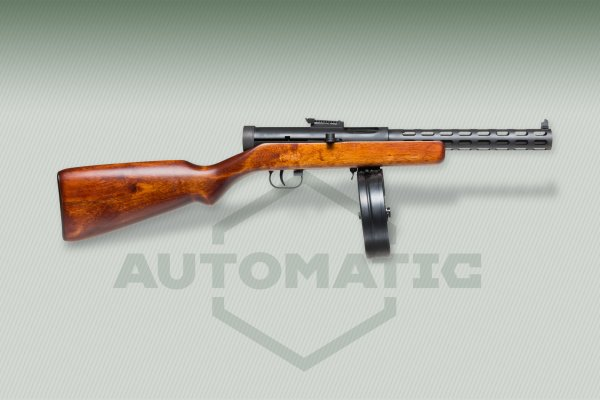 Automatic PPD-34/38